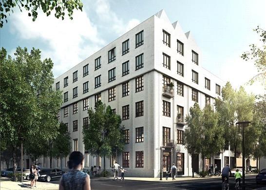 1 bed apartment for sale in Kremmener Str. 9, 10435 Berlin, Germany