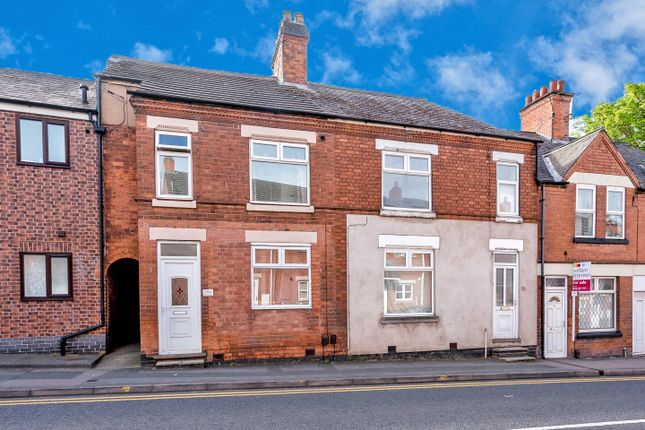 1 bed property to rent in High Street, Earl Shilton, Leicestershire LE9