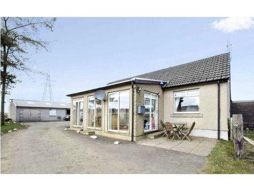 Thumbnail Detached house to rent in Humbie Holdings, Kirknewton EH27,