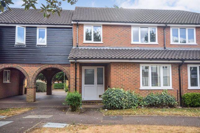 3 bed property to rent in Hazel Gardens, Sawbridgeworth CM21