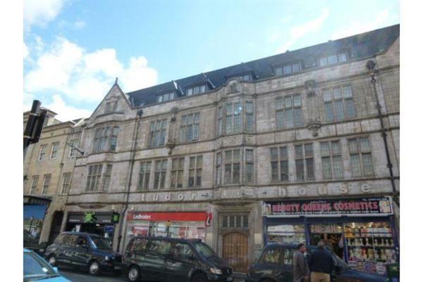 Thumbnail Flat to rent in Tudor House, Bridge Street, Walsall