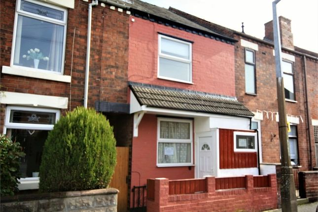 Thumbnail Terraced house to rent in Norman Street, Ilkeston