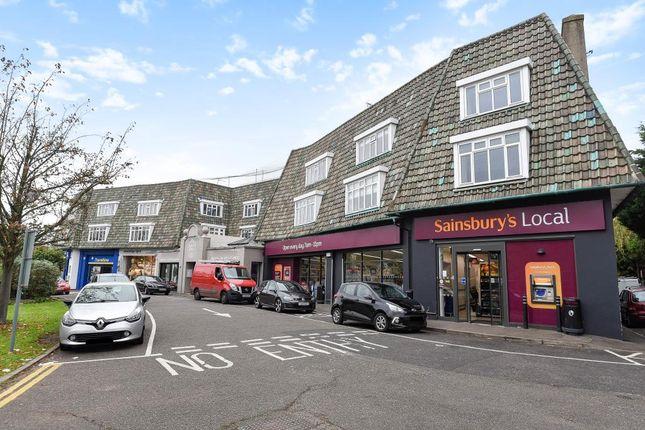 Thumbnail Flat to rent in Queens Road, Weybridge