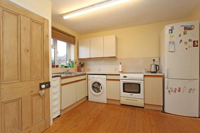 Kitchen of Pear Drive, Willand, Cullompton EX15