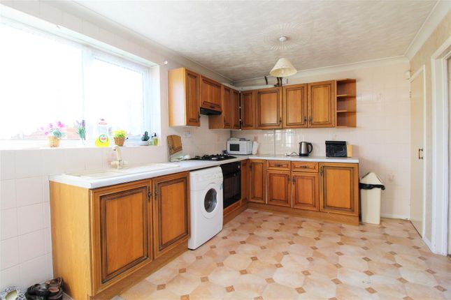 Kitchen of Munford Drive, Swanscombe DA10