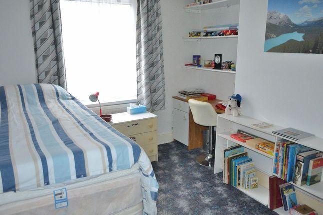Bedroom 2 of Chesshyre Street, Brynmill, Swansea SA2