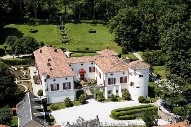 Thumbnail Property for sale in Tarn, Midi-Pyrennees, France