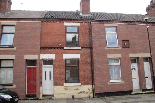 17 Sheardown Street, Doncaster, South Yorkshire DN4