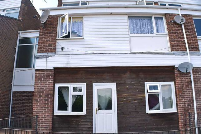 Thumbnail Flat for sale in Centre Point, King's Lynn