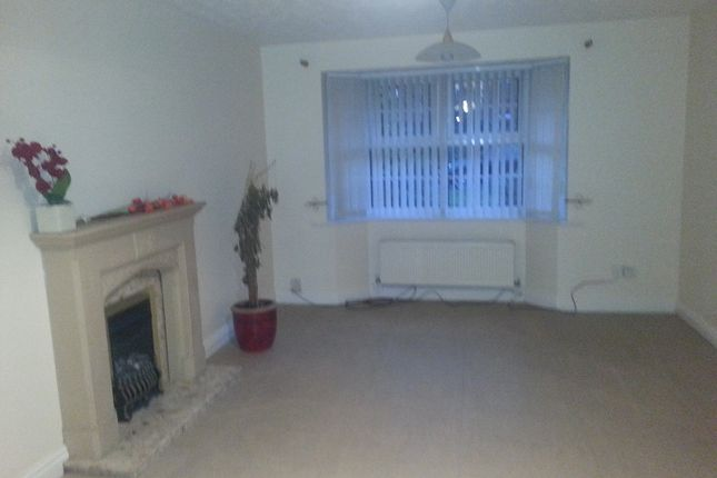 Thumbnail Terraced house to rent in College Road, Birmingham