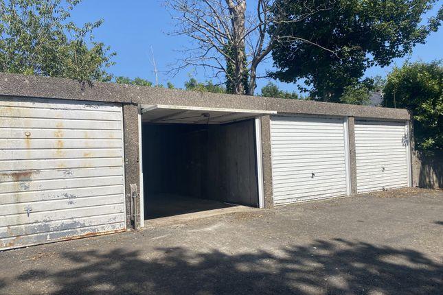 Property for sale in Garage Adjoining, Blackbridge Crescent, Blackbridge, Milford Haven