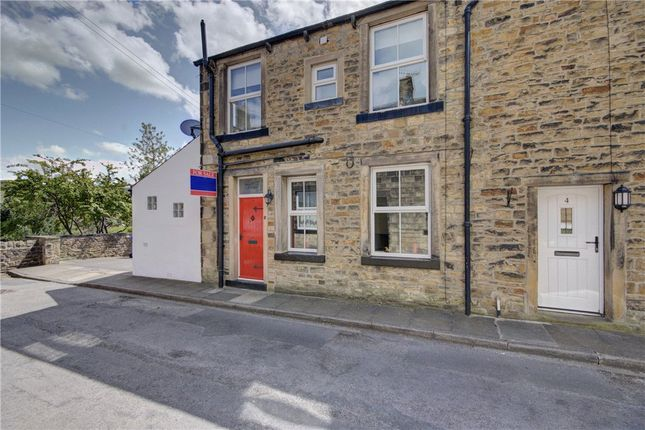 Thumbnail End terrace house for sale in Prospect Place, Skipton