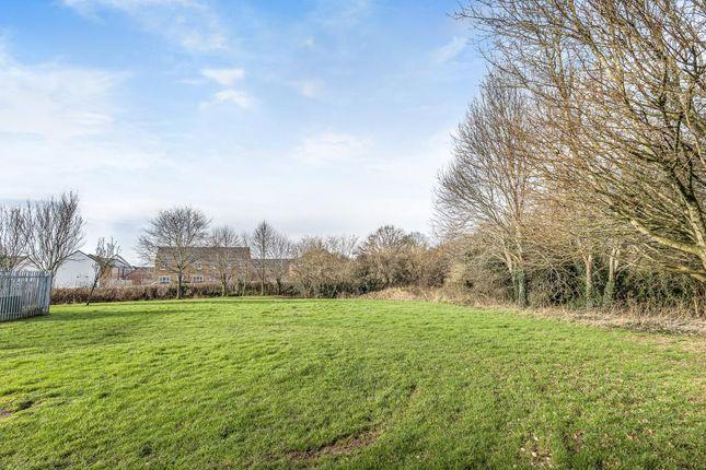 External of Warren Close, Hay-On-Wye, Hereford HR3