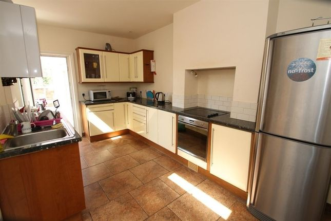 Thumbnail Property to rent in Leicester, Leicestershire, Leicestershire