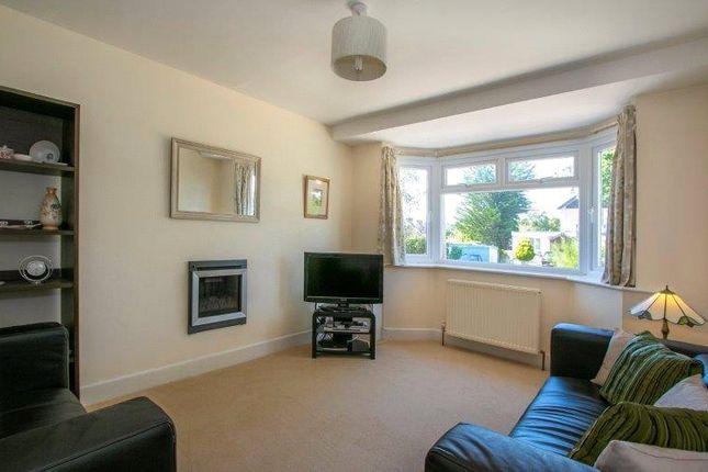 Lounge of Mill Lane, Poole, Dorset BH14