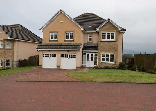Thumbnail Detached house for sale in 4 Killellan Place, Gourock PA19, Gourock,