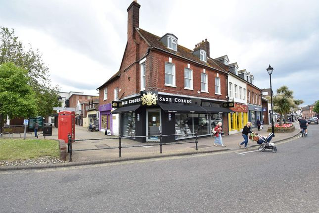 Thumbnail Retail premises to let in 4-6 High Street, Christchurch