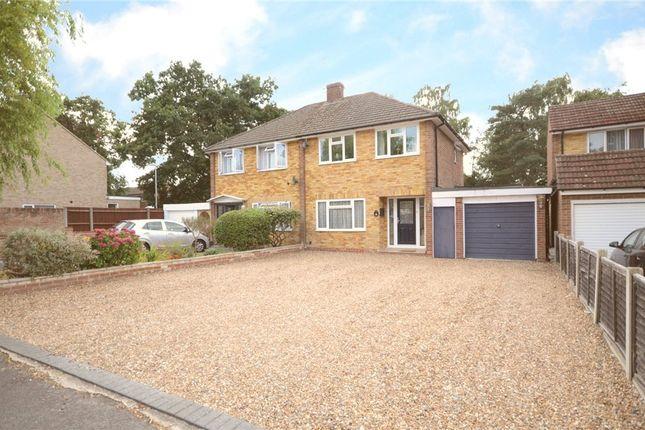 Picture No. 18 of Oak Avenue, Sandhurst, Berkshire GU47