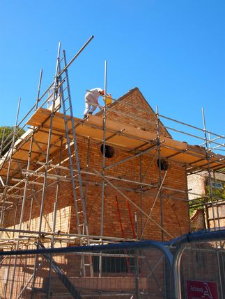 Thumbnail Property for sale in Old Mill Close, Whittington, King's Lynn