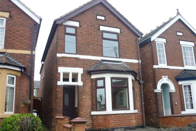 Thumbnail Detached house to rent in Edward Street, Stapleford