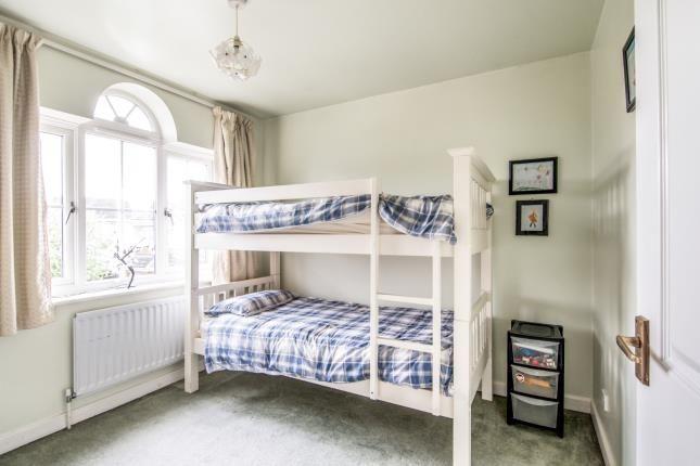 Bedroom Two of Hillesden Avenue, Bedford, Bedfordshire MK42