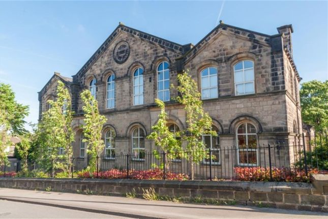 Thumbnail Flat for sale in Trinity View, Farsley