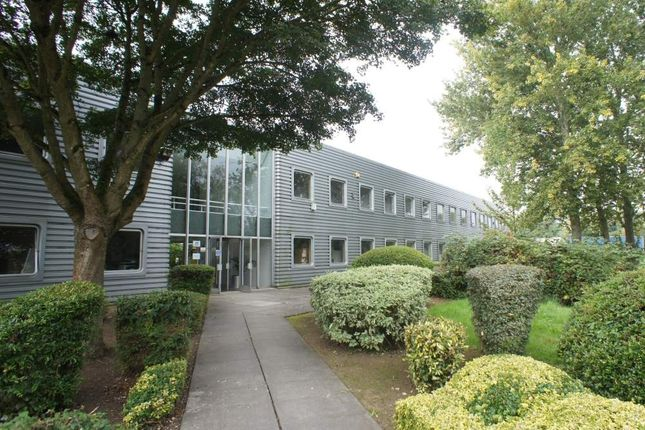 Thumbnail Office to let in Part First Floor, Edison House, Swindon
