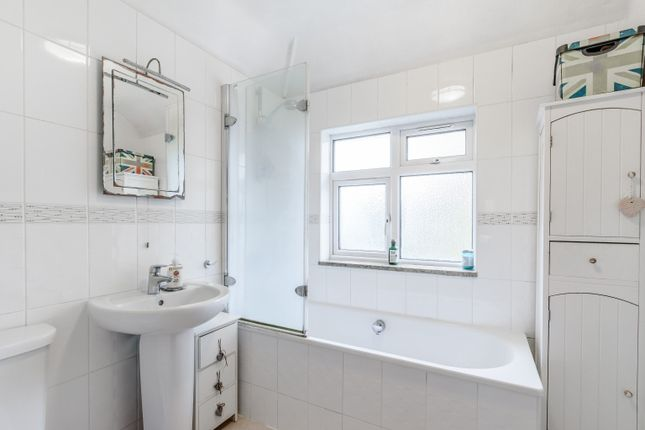 Bathroom of Barnfield Avenue, Kingston Upon Thames KT2