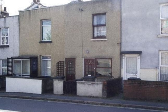 1 bed flat to rent in Air Balloon Road, St George, Bristol