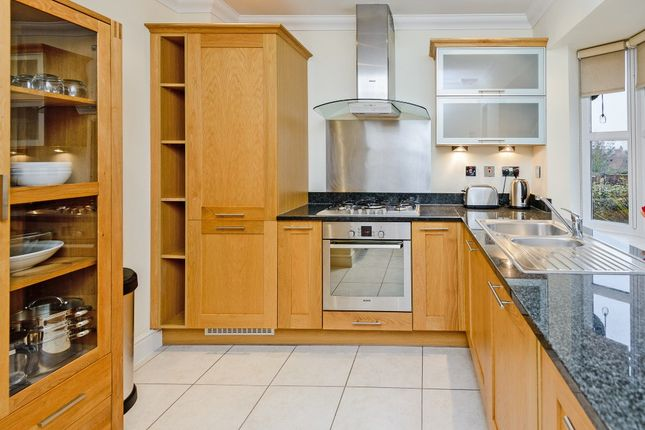Kitchen of The Mews, Upper Village Road, Sunninghill, Berkshire SL5