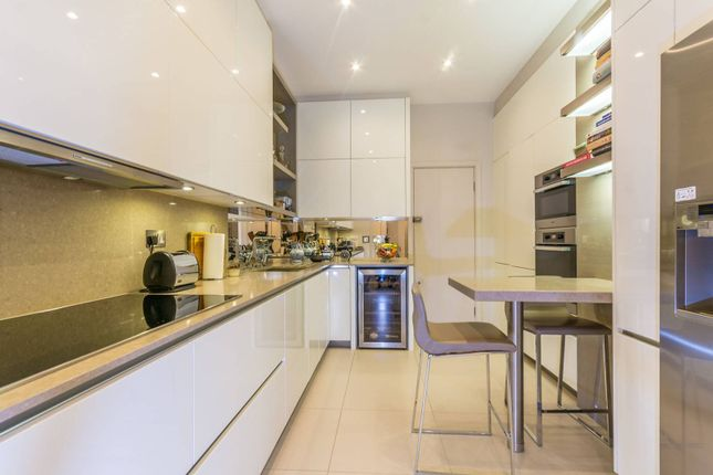 3 bed flat for sale in George Street, Portman Estate