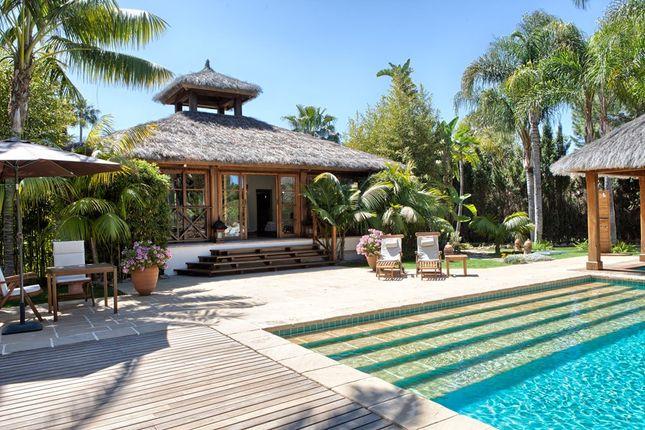 Thumbnail Villa for sale in Guadalmina Baja, Costa Del Sol, Spain