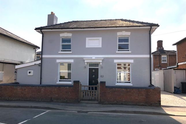Thumbnail Detached house for sale in Howard Street, Tredworth, Gloucester