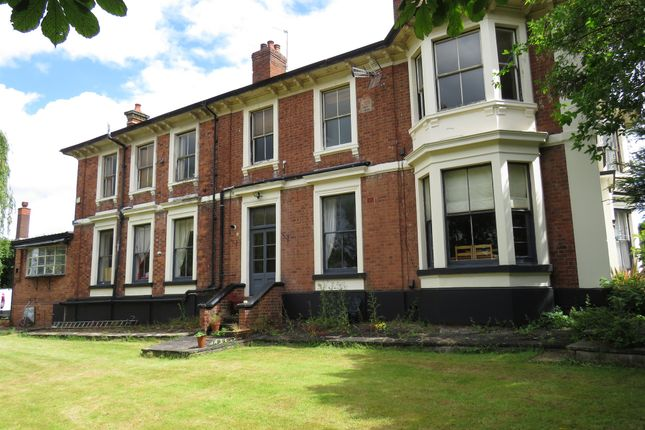 Thumbnail Hotel/guest house for sale in Riley Crescent, Penn, Wolverhampton