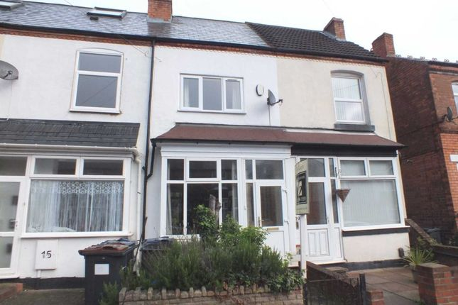 2 bed terraced house to rent in Lime Grove, Sutton Coldfield B73