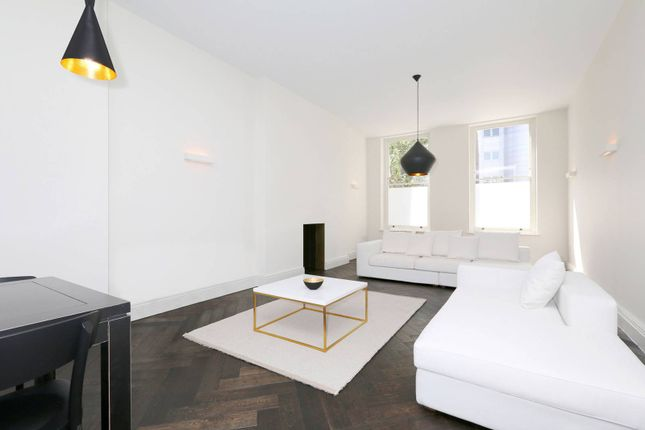 Thumbnail Maisonette for sale in Guilford Street, Bloomsbury