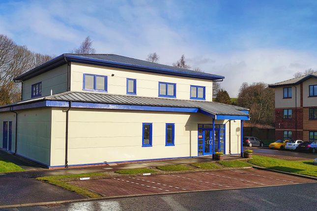 Thumbnail Office to let in Cooperage Way, Alloa