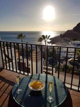 Playa Del Cura, Playa Del Cura, Gran Canaria, Spain