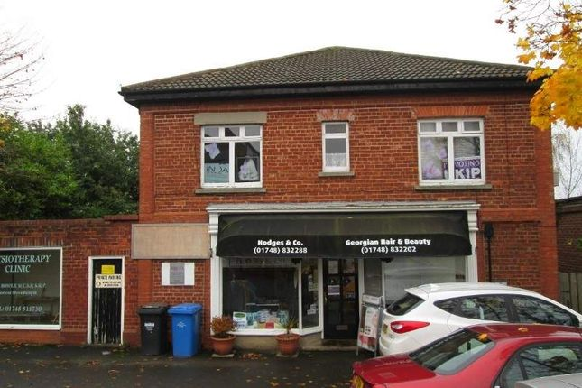Thumbnail Retail premises for sale in 30 Richmond Road, Richmond