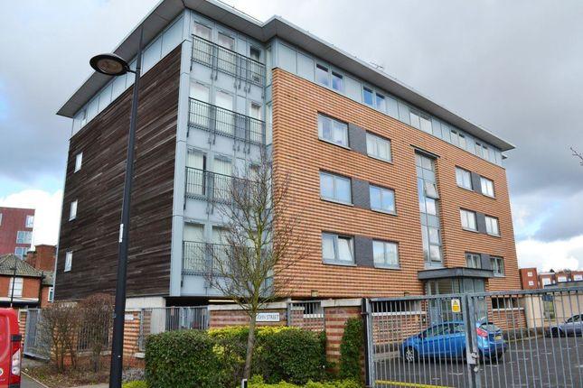 Thumbnail Flat to rent in John Street, Ipswich, Suffolk