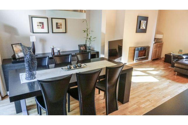 Dining Room of Bradshaw Hall Drive, Bradshaw, Bolton BL2