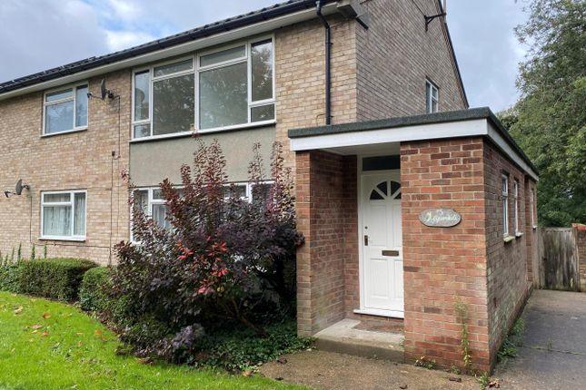 Room to rent in Room 2, Alyssum Walk, Colchester, Essex
