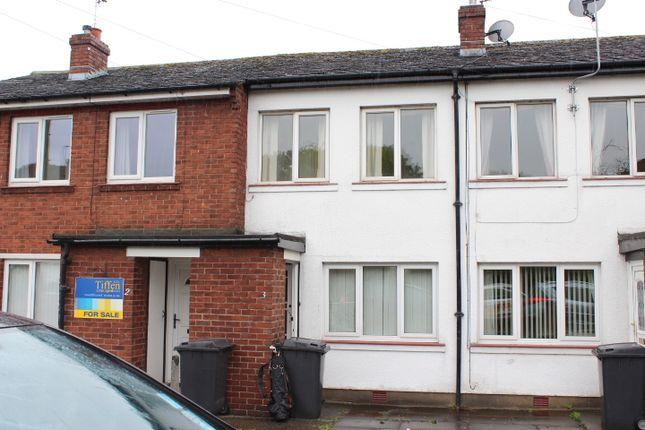 Thumbnail Flat to rent in Eden Court, Carlisle