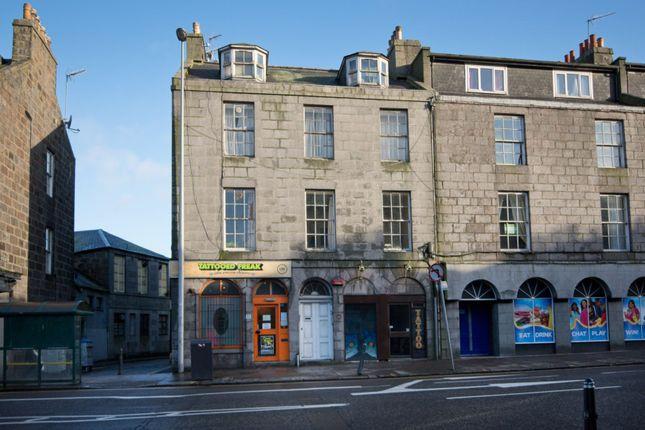King Street, Aberdeen AB24