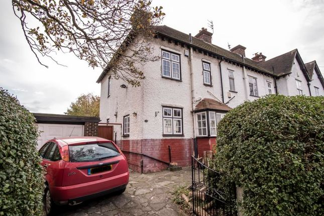 Thumbnail Property to rent in Nook Rise, Wavertree, Liverpool