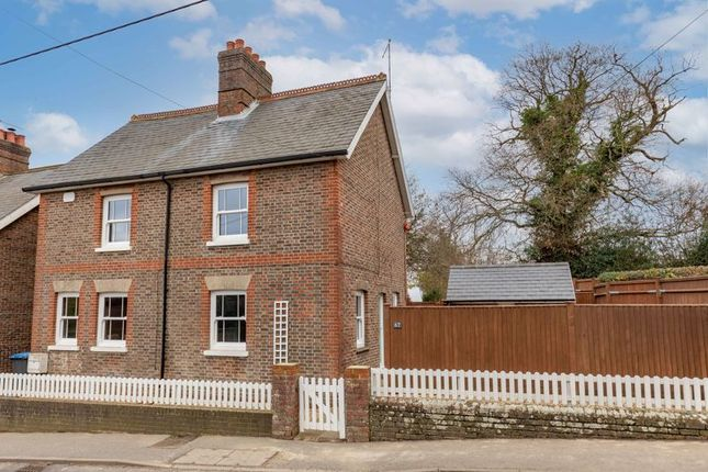 Detached house for sale in Selsfield Road, Turners Hill, West Sussex