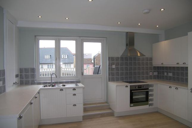 Thumbnail Flat to rent in Harbour Mews, Victoria Street, Whitstable