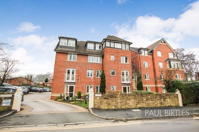 2 bed property for sale in St Clement, 9 Manor Avenue, Urmston M41