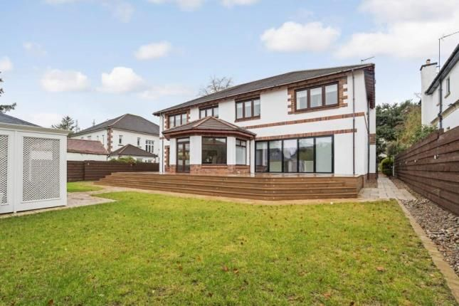 Detached house for sale in Erskine Road, Whitecraigs, East Renfrewshire