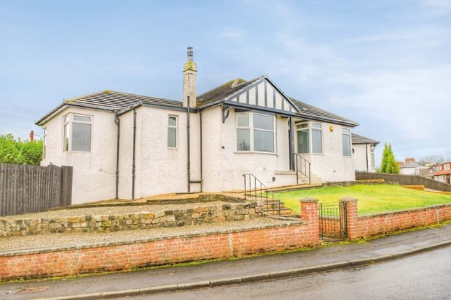 Thumbnail Detached bungalow for sale in Kingslynn Drive, Kings Park, Glasgow